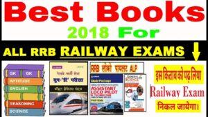 railway admit card 2018