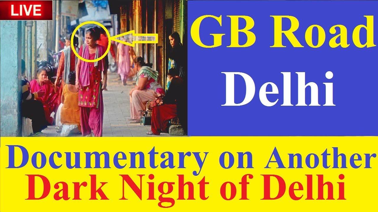 gb road delhi