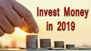 Investing Money 2019