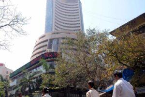Sensex-Nifty-Equity